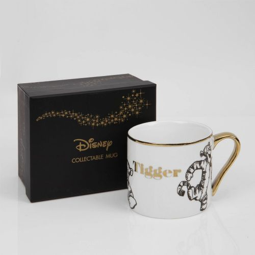 Disney Tigger Bone China Collectable Mug in Gift Box - TIGGER